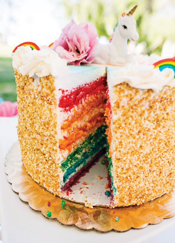 rainbow-unicorn-cake